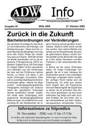 Ausgabe 24 - ADW