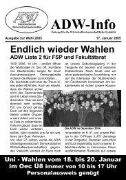 Ausgabe 03 - ADW
