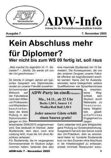 Ausgabe 07 - ADW