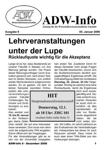 Ausgabe 09 - ADW