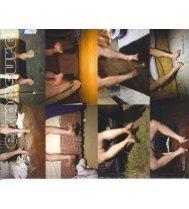 Feature on Gabe Martinez - Colette Copeland