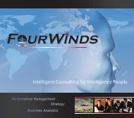 Four Winds brochure
