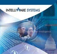 Transforming Information into Intelligence