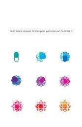 Guía sobre ensayos clínicos para personas con hepatitis C