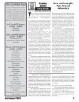 July/August 2003 - CD8 T cells - The Body - Page 3