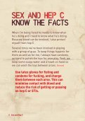 Know the facts - The Body - Page 2