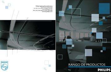 Catalogo de productos N.4 - Arch Lighting Design- arquitectura ...