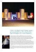 Soluciones LEDs de Philips - Page 2