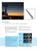 Soluciones LEDs de Philips - Page 5