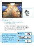 Soluciones LEDs de Philips - Page 7