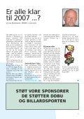 DM I 8-BALL - 2006 - Den Danske Billard Union - Page 5