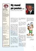 Ny formand i DDBU - Den Danske Billard Union - Page 3