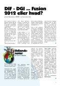 GULD TIL DANMARK - Den Danske Billard Union - Page 7