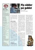 DANMARK VANDT 13-11 - Den Danske Billard Union - Page 3