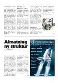 DANMARK VANDT 13-11 - Den Danske Billard Union - Page 5