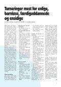 DANMARK VANDT 13-11 - Den Danske Billard Union - Page 7
