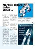 Troldmanden besøgte DK - Den Danske Billard Union - Page 5