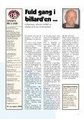 DEN DANSKE BILLARD UNION Sept. - Page 3