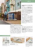 ScanBed 755 - Invacare - Page 2