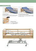 ScanBed 755 - Invacare - Page 3