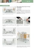 ScanBed 755 - Invacare - Page 4