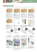 ScanBed 755 - Invacare - Page 5