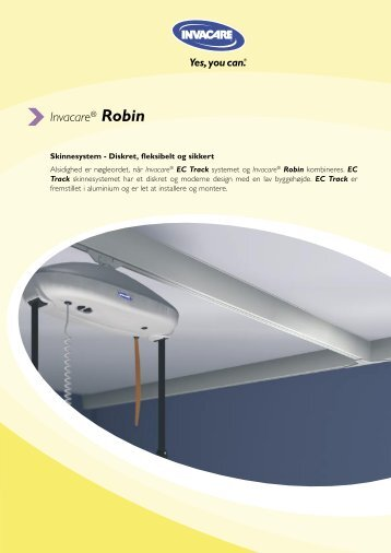 Invacare® Robin