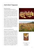 AoeL Jahrbuch 2009 - Assoziation ökologischer Lebensmittel ... - Page 4