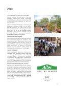 AoeL Jahrbuch 2009 - Assoziation ökologischer Lebensmittel ... - Page 5