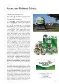 AoeL Jahrbuch 2009 - Assoziation ökologischer Lebensmittel ... - Page 6
