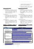 monthly governance report relatório mensal de governação ... - Unmit - Page 6