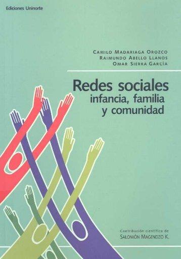 Páginas preliminares - Redes. Revista hispana para el análisis de ...