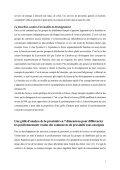 Business model et positionnements voulus des nouveaux concepts - Page 7