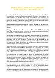 Die geschichtliche Entwicklung der Studienbibliothek der ...