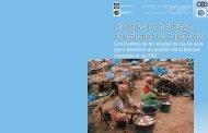 L'Initiative de la stratégie de réduction de la pauvreté
