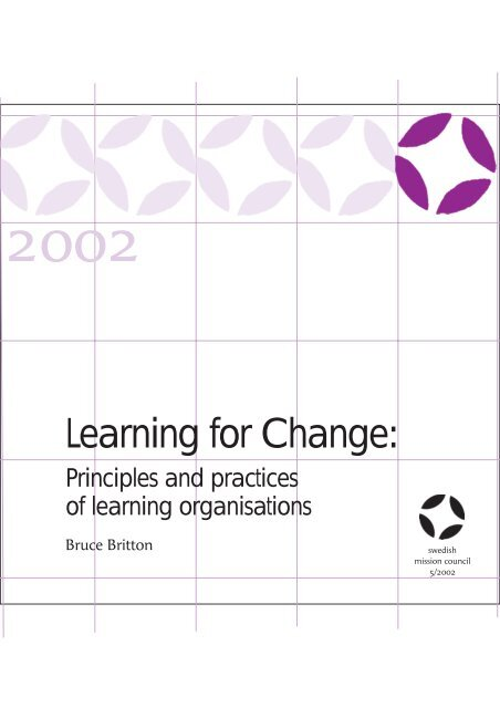 Learning for Change: - Are you looking for one of those websites