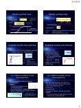 Podklady pro prezentaci: Biotechnologická syntéza antibiotik - Page 3