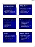 Podklady pro prezentaci: TABLETOVÁNÍ PRÁŠKŮ - Page 3