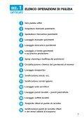 pulizia professionale degli ambienti - Page 6