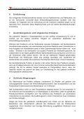 aktuelle Praktikumsrichtlinien vom 07.07.2004 (pdf) - Fakultät VII ... - Page 3