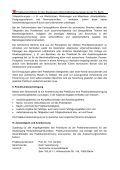 aktuelle Praktikumsrichtlinien vom 07.07.2004 (pdf) - Fakultät VII ... - Page 6
