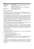 aktuelle Praktikumsrichtlinien vom 07.07.2004 (pdf) - Fakultät VII ... - Page 7