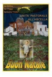 Natale 2012 - Comunità San Bellino