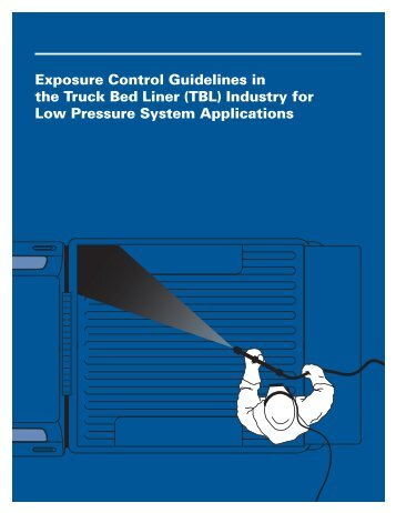 (TBL) Industry for Low Pressure System Applications