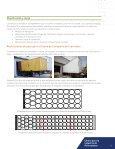 Pautas para aseguramiento de mercancía: Carga y ... - Polyurethanes - Page 7