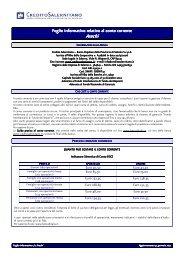 FOGLIO_INFORMATIVO_Conto Arechi - Documento senza titolo