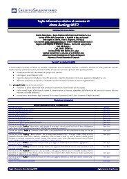 Home Banking/MITO Banking/MITO Banking/MITO - Documento ...