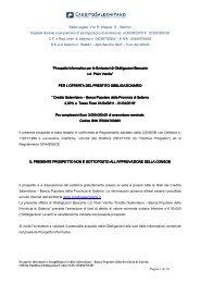 Prospetto TF 4.00% 01042011 2016 - Documento senza titolo