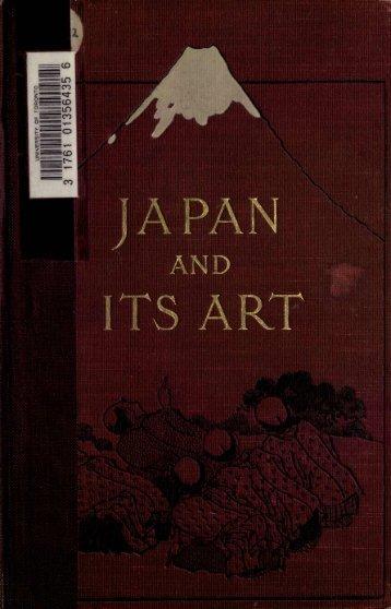 Japan and Its Art - University of Oregon