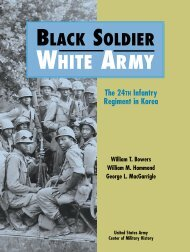Black Soldier - White Army (Disc 2) - Library